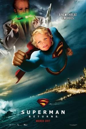 BECOME A TINY SUPER HERO!