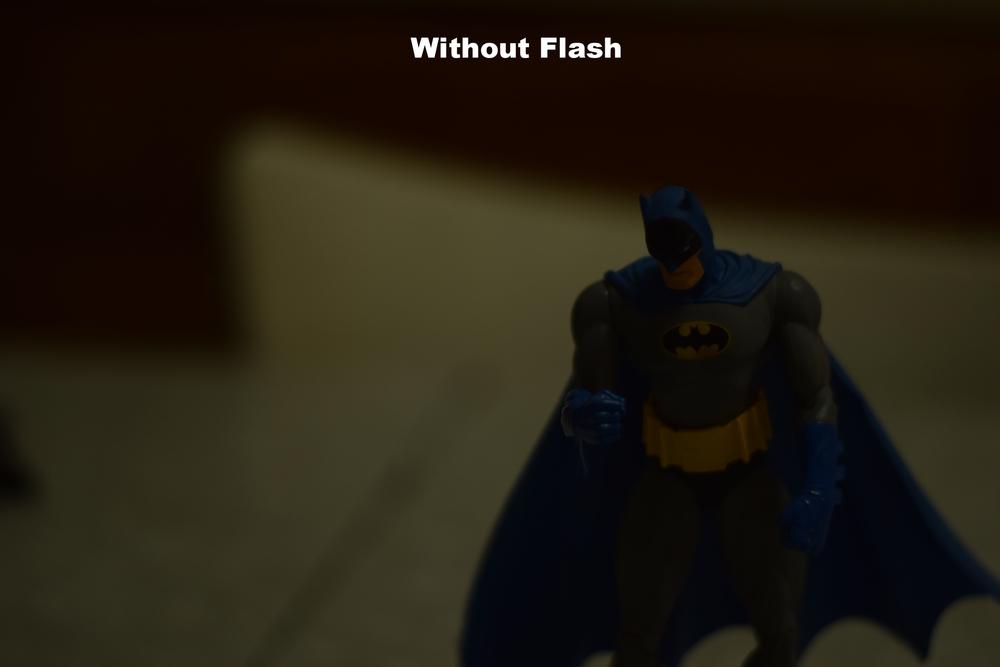 BatmanNoFlash