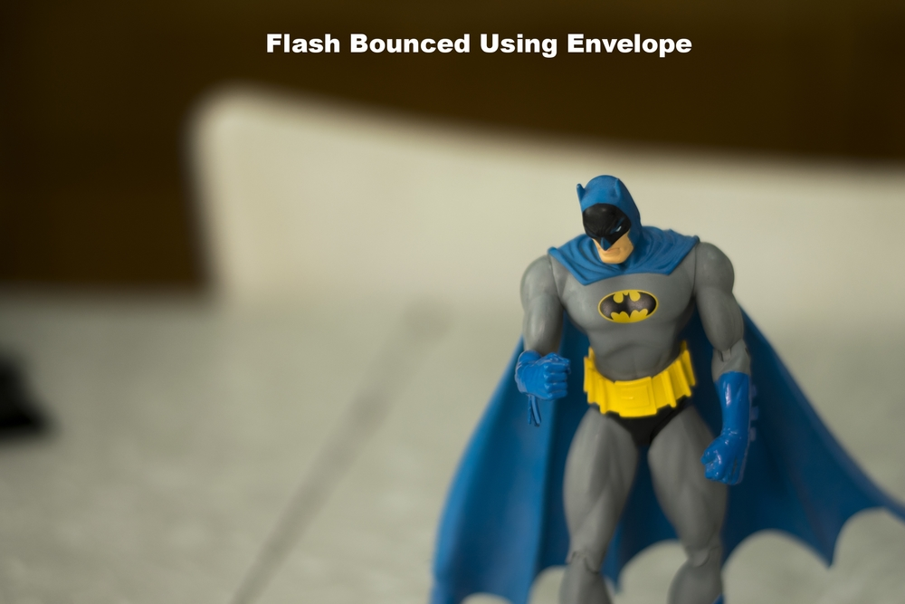 BouncedFlash