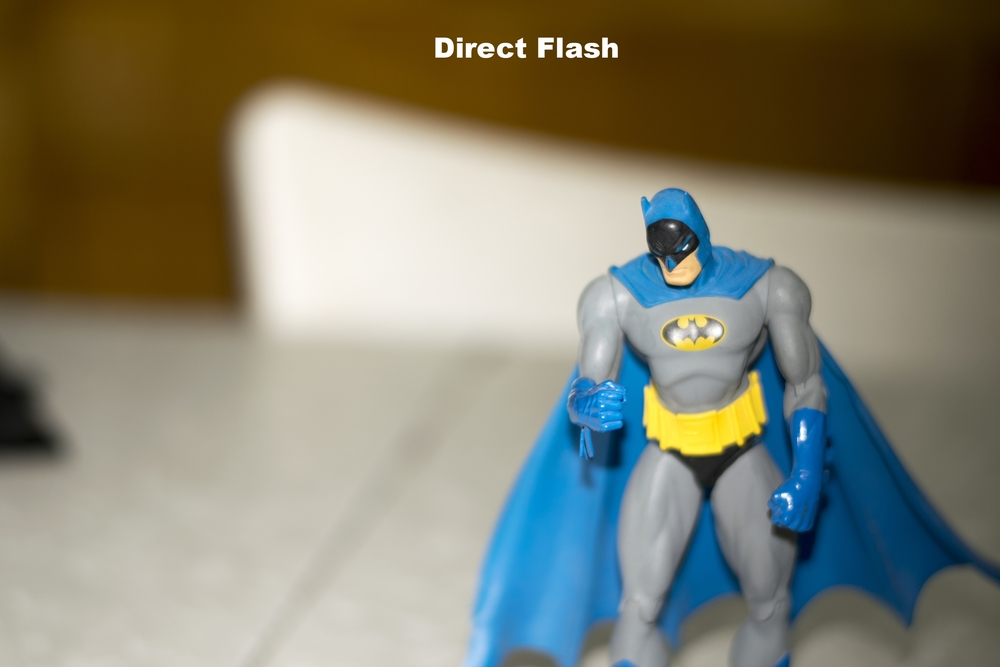 DirectFlash