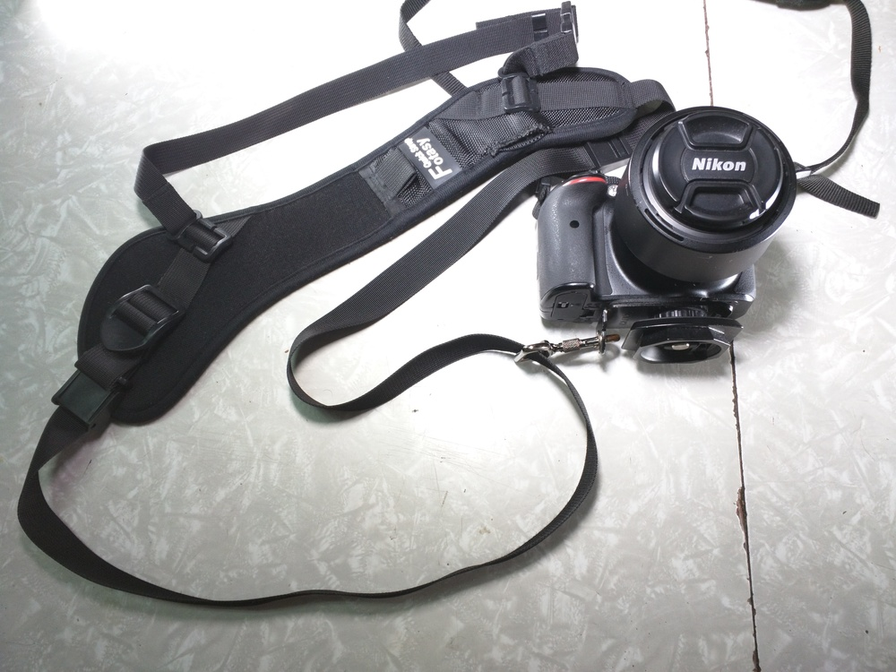 CameraWithQuickStrap