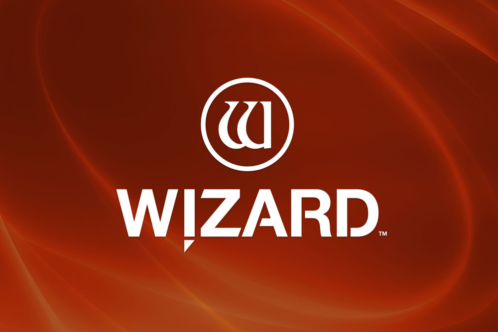 "2018 - Wizard introduces its newly revamped brand, and launches an entirely new look for the company and its entire product line. Wizard also launches a new CMC maintenance and support program called ""Wizard Premium Service"" offering three affordable coverage plans: Basic, Essential, and Ultimate."
