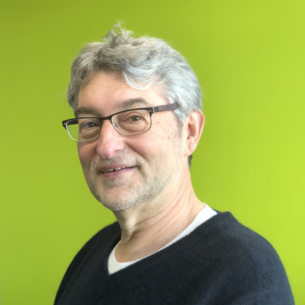 Brian Wolf, CPF /  Art & Education Ambassador at Wizard