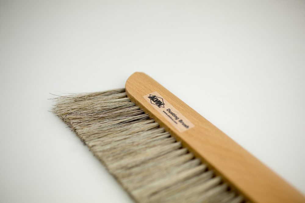 Alvin® Traditional Dusting Brush Item No. 2341