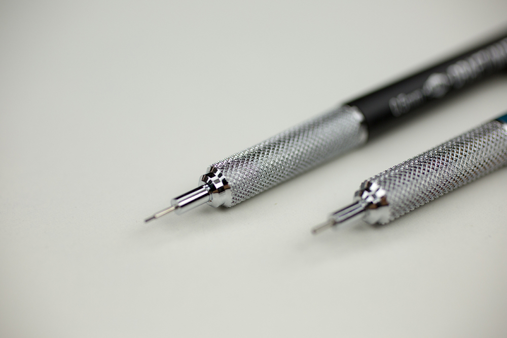 Alvin® Draft-Matic Mechanical Pencil .5mm Item No. DM05