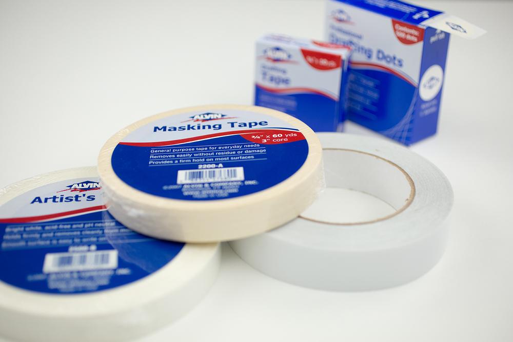 Alvin® Adhesives