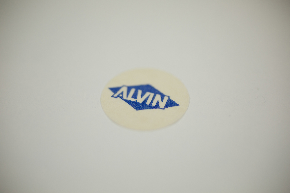 Alvin® Drafting Dots Item No. DM123