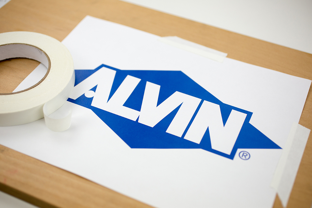 Alvin® General Purpose Masking Tape Item No. 2200