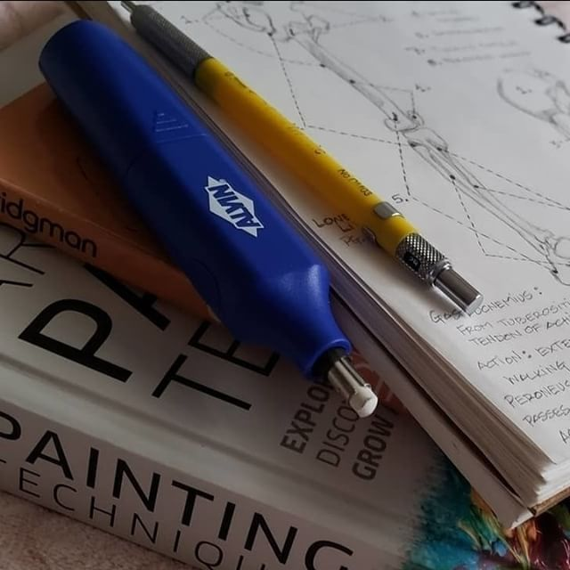 #Repost from @momma_miyagi using our Battery Powered Eraser! . . . #alvindrafting #draftingtools #drafting #draft #draw #drawing #drawingtools #architect #architecture #architecturestudent #architecturedrawing #architecturedesign #architecturesketch #render #rendering #architecturerendering #sketch #sketching #sketchingtools #sketchbook #art #artist #architectural #architectsofinstagram #design #designer #architecturestudent