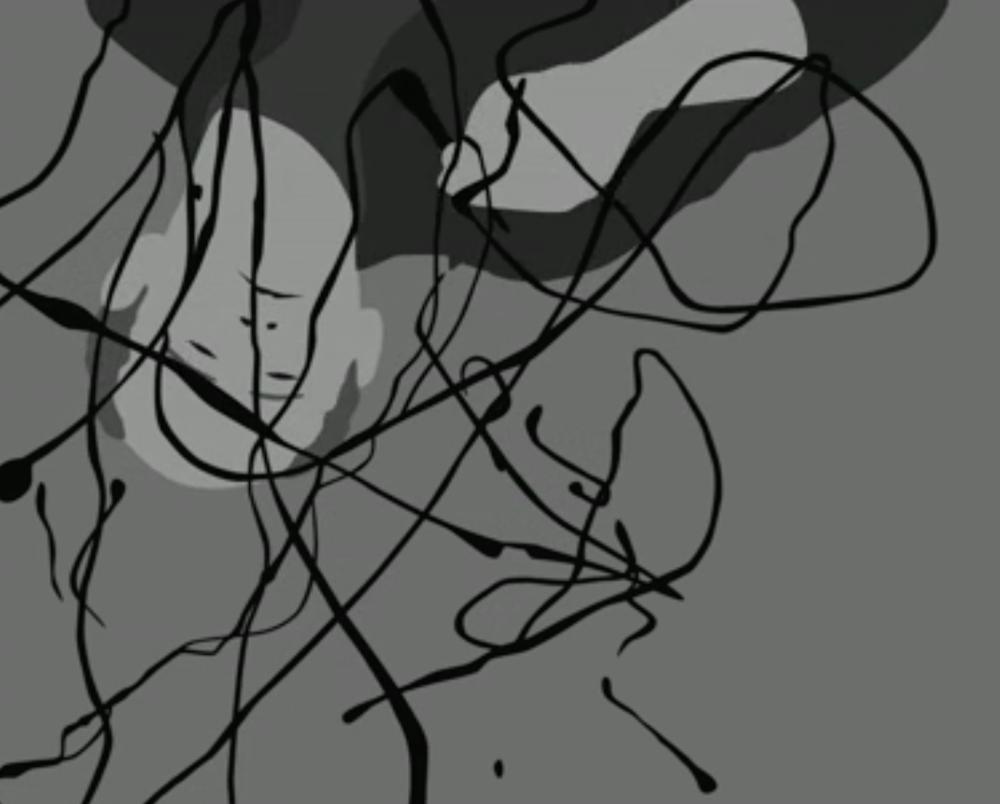 Paint Unpaint, 2014