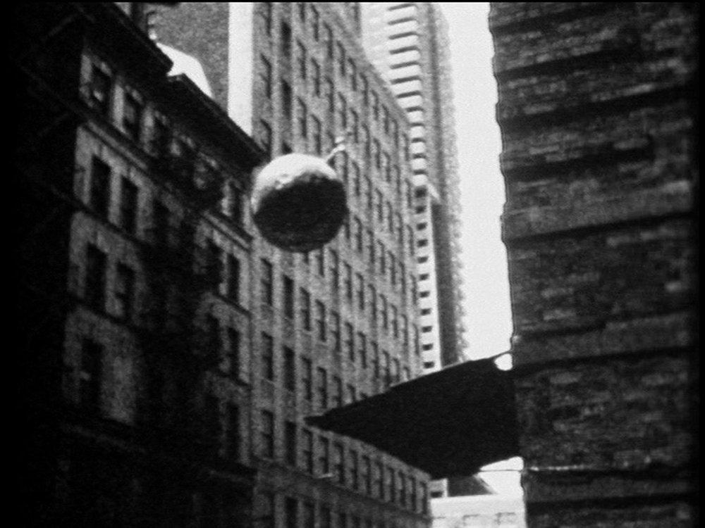 Pendulum, 1976