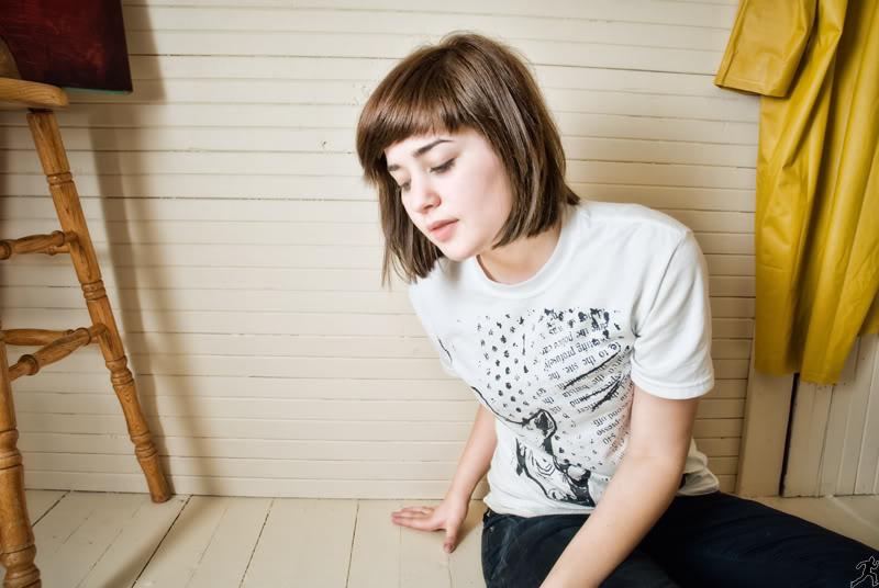 Girl Alex