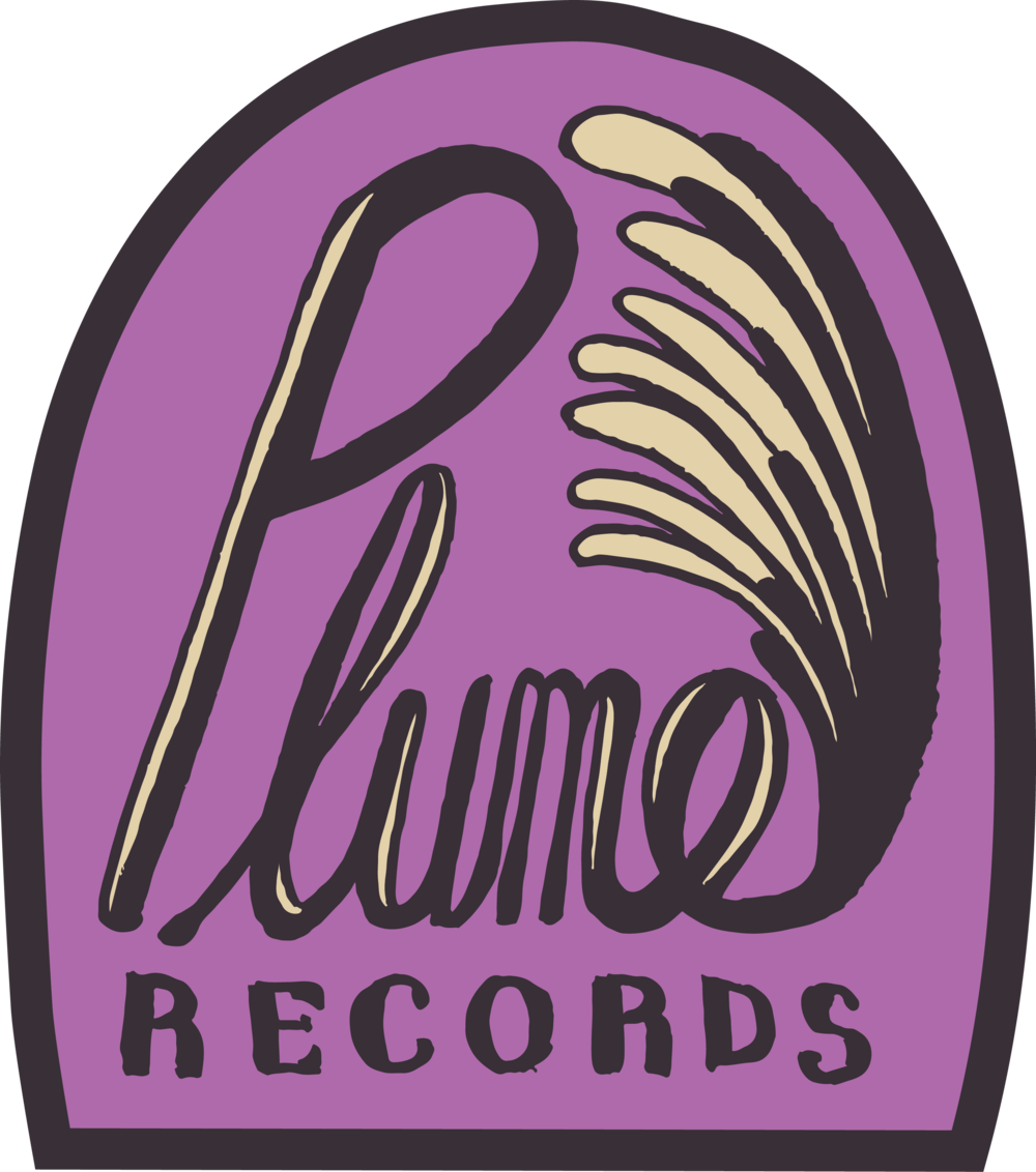 Plume Records Logo