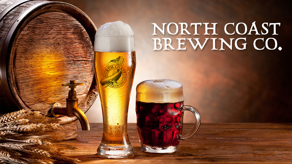 North Coast Brewing Company Ad