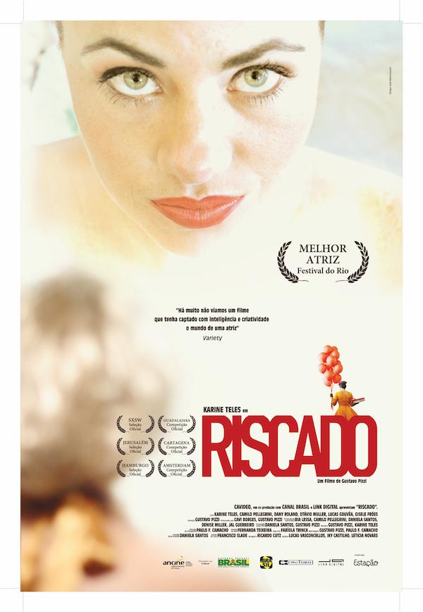 Riscado - gustavo pizzi (2010)TRAILER AQUI