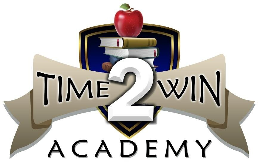 Time 2 WIn Academy