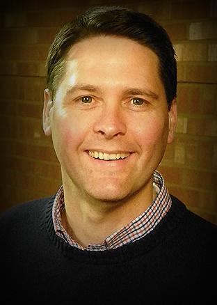 Rev. Scott Lees