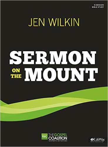 Sermon on the Mount  by Jen Wilkin