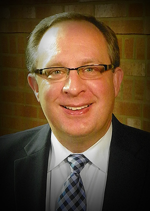 Rev. Dr. Chris Carter