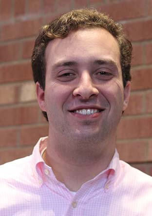 Andrew Grissom