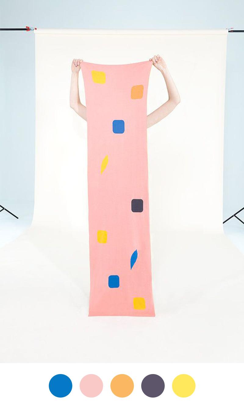 Royal Caballito | Color Collective