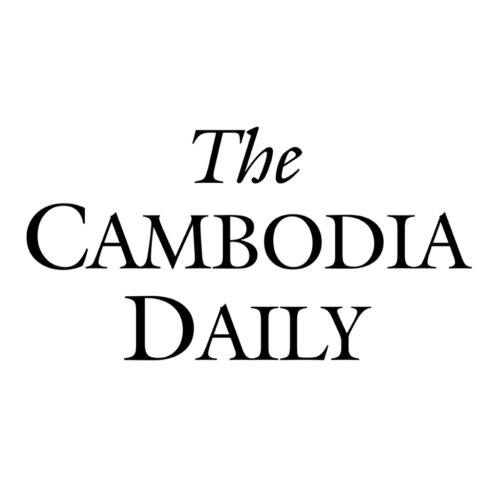 Human Trafficking Up, Spurred By Migration The Cambodia Daily 26 February 2016