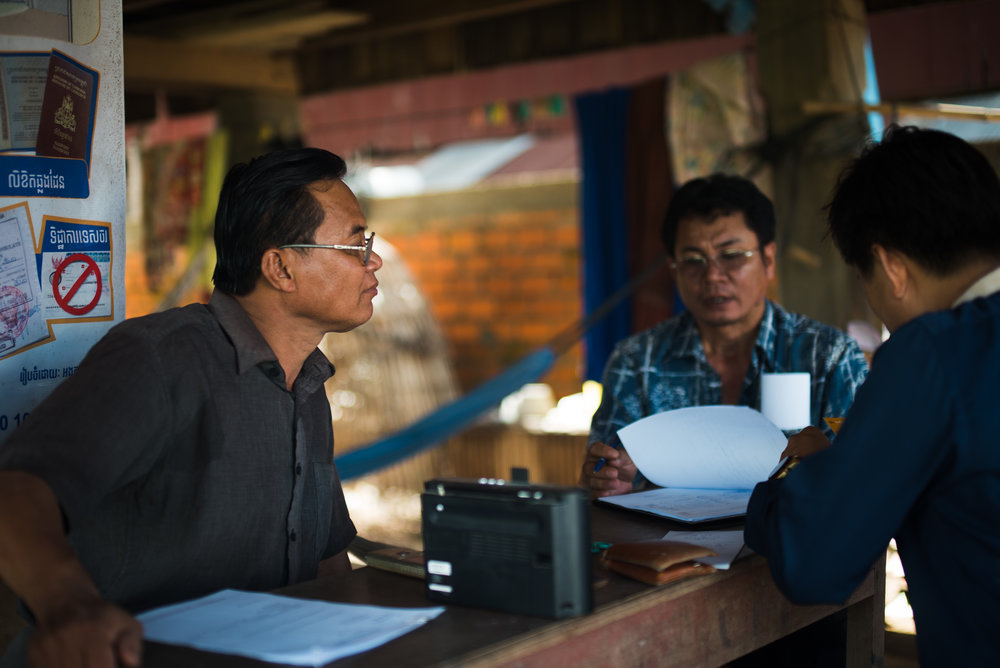 Through Collaboration, We Can Bring Change - Chab Dai has direct programs in Cambodia and Globally with an intentional focus on five pillars: Coalition and Capacity Building, Prevention, Justice and Client Care, Advocacy, and Research.