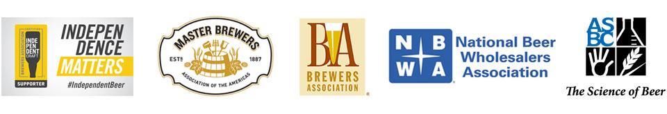 Beer Association Logos