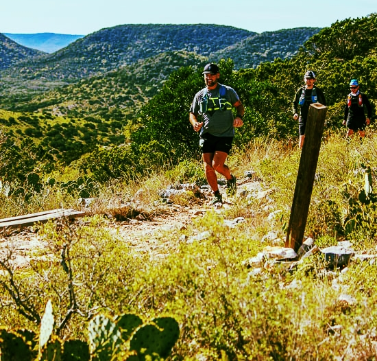 Cactus Rose Ultra & Trail Relay - 36 Hour Race . 100 Mile . 75 mile . 50 Mile . 25 mile . 4x25 Mile RelayOct 26-27, 2019