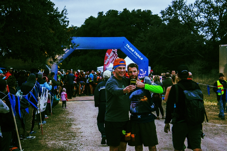 Bandera Endurance Trail Run - 1ookm . 50km . 25kmJanuary 5-6, 2019
