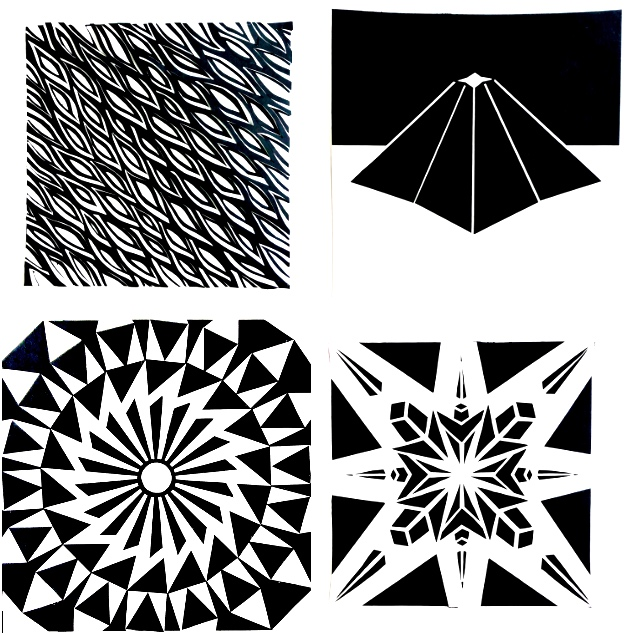 Creating Visual Order