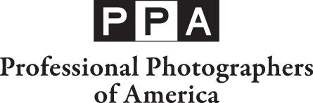 Professional Photographers of America Member Badge