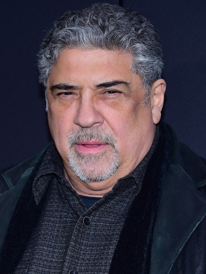 Vincent Pastore as Dr. Jones