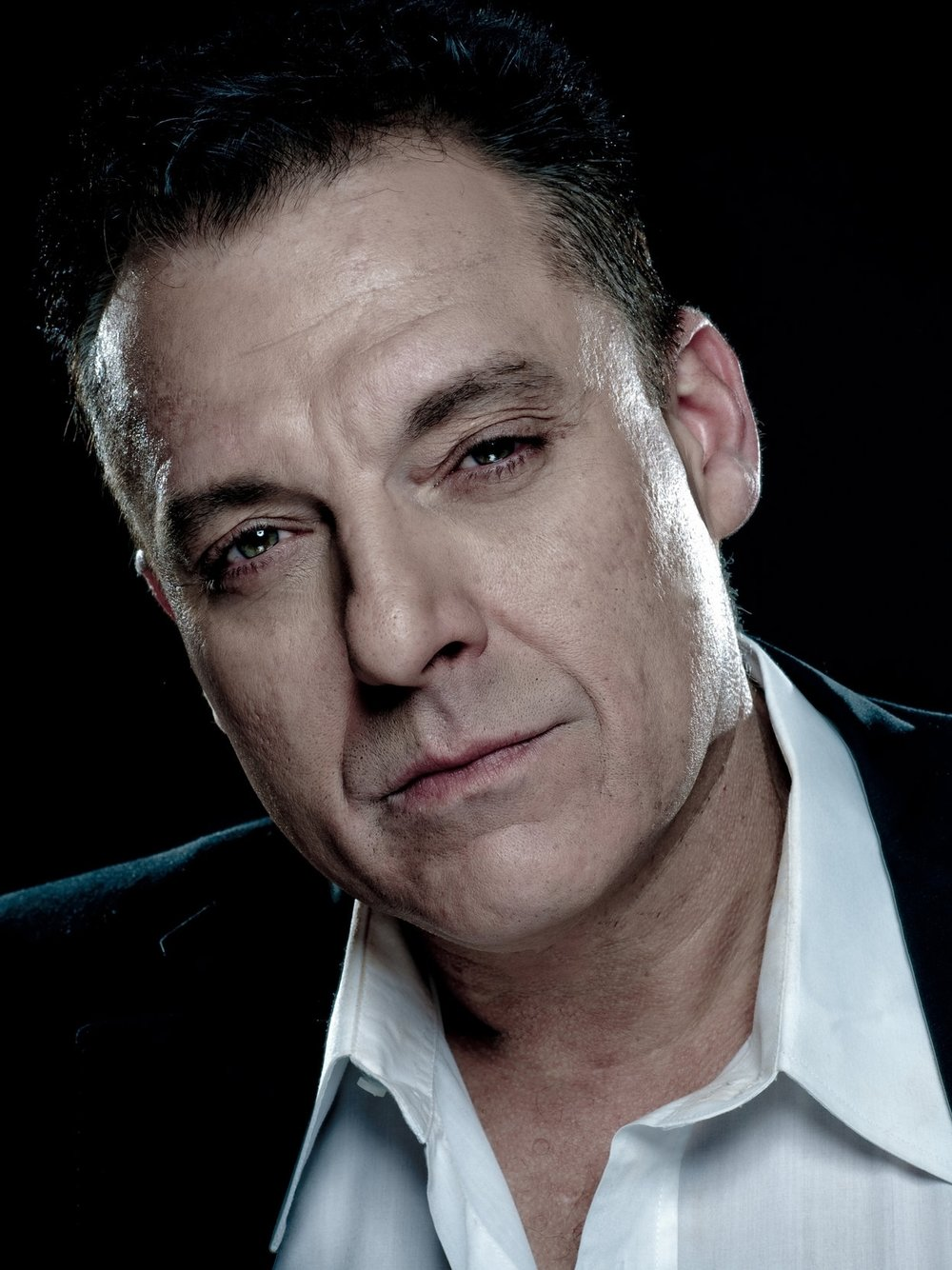 Tom Sizemore as Detective Michaels