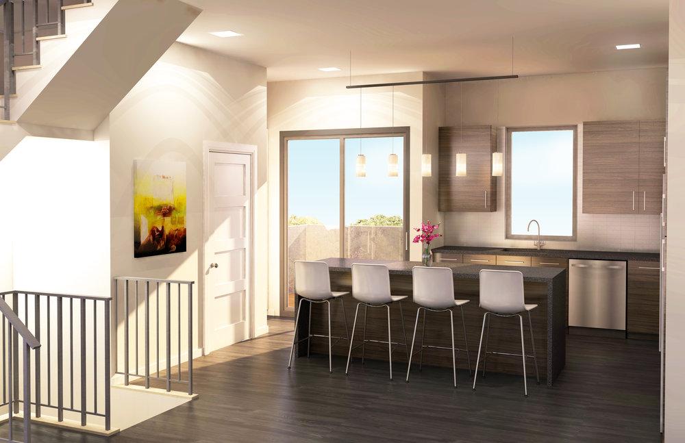 Floor Plans Lola Square – Construction Site Plan Table
