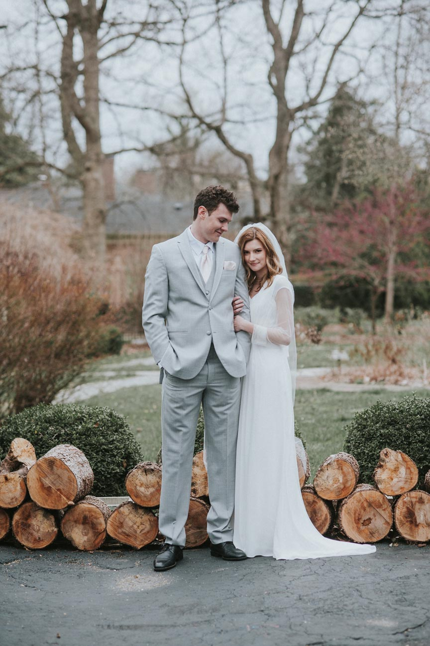 Couture Closet-Baylie + Taylor {married}