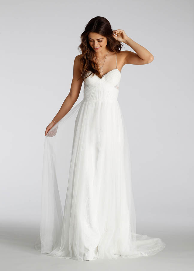 Ti Adora Bridal 7650