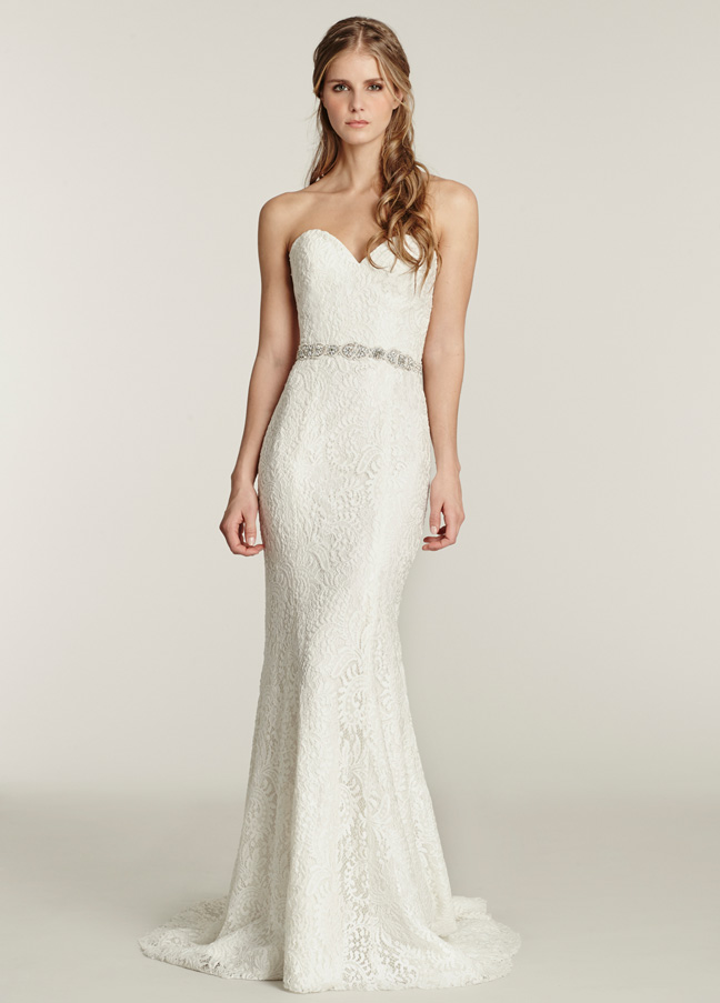 Couture Closet-our favorite gowns for under $1,500