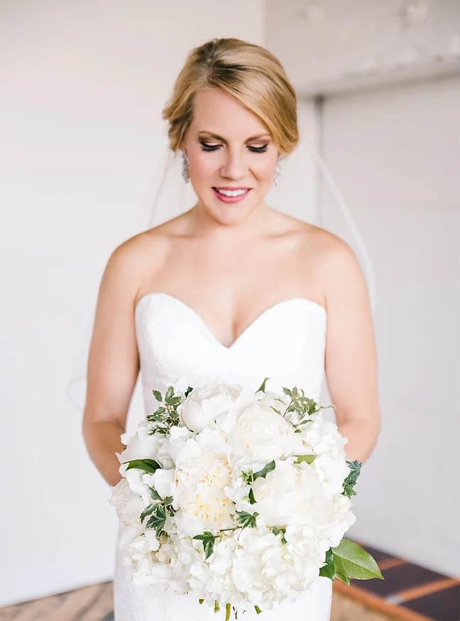 Chelsea Jaclyn Journey Kentucky Wedding