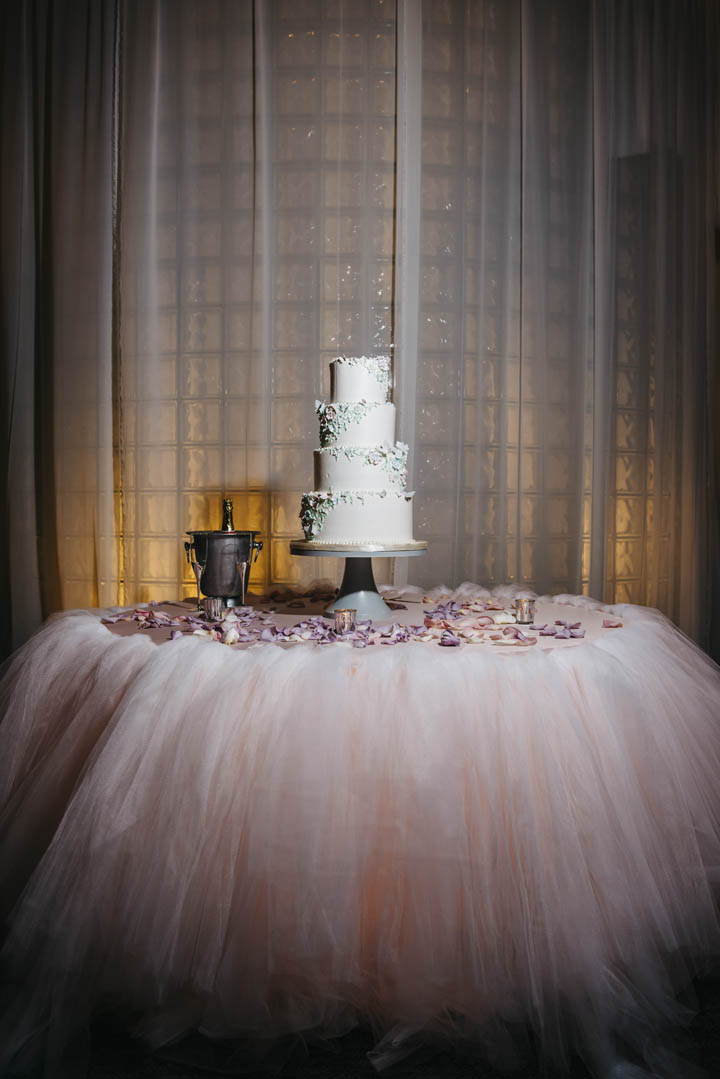 This was the brides favorite part of the decor so we HAD to add a pictures and we have to say we L-O-V-E it!!!!