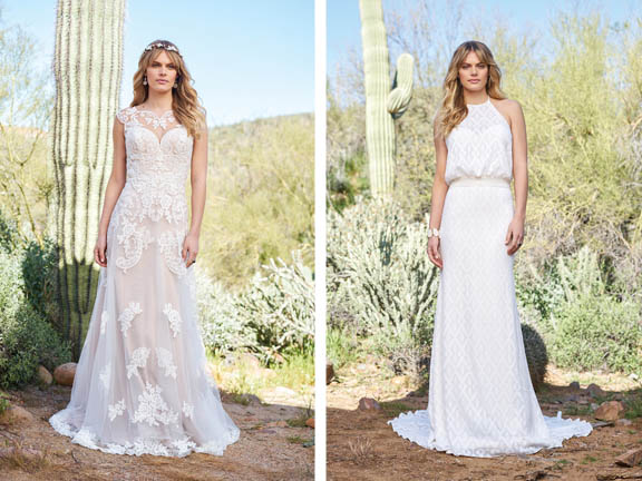 Lillian West Spring 2018 - Boho Beauties