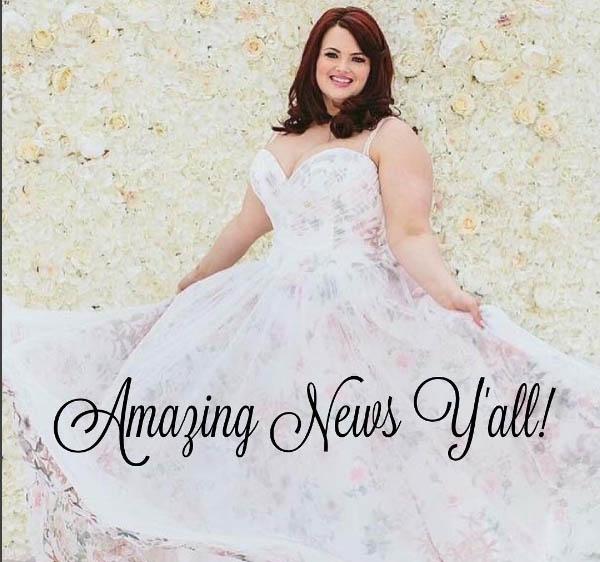 Couture Closet Bridal Boutique Callista Plus Size Bridal Gown