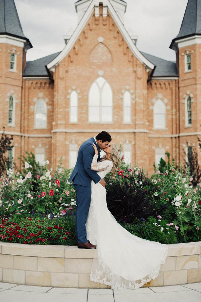 #CCBride Hadley // Photographer:  Eden Strader Photography
