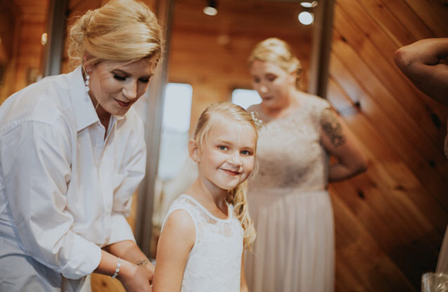 CC Bride Amber