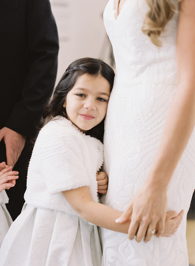 CC Bride Lindsey