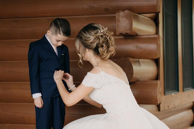 CC Bride Shauna