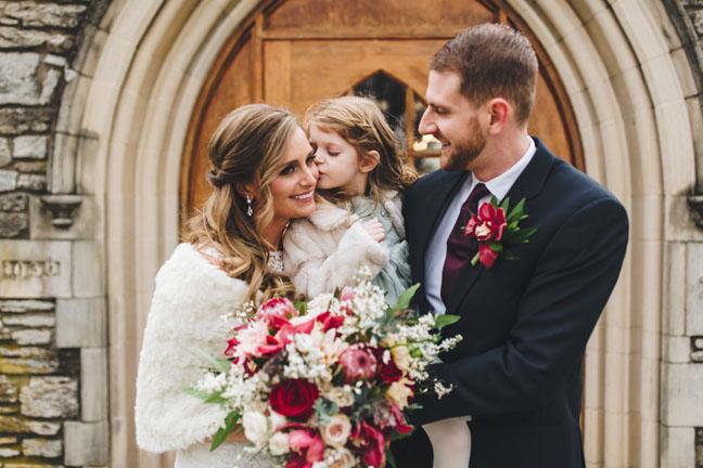 CC Bride Amanda