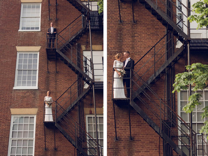 Chelsey-Dylan-Couture-Closet-Elaina-Janes-Photography-Fire-Escape.jpg