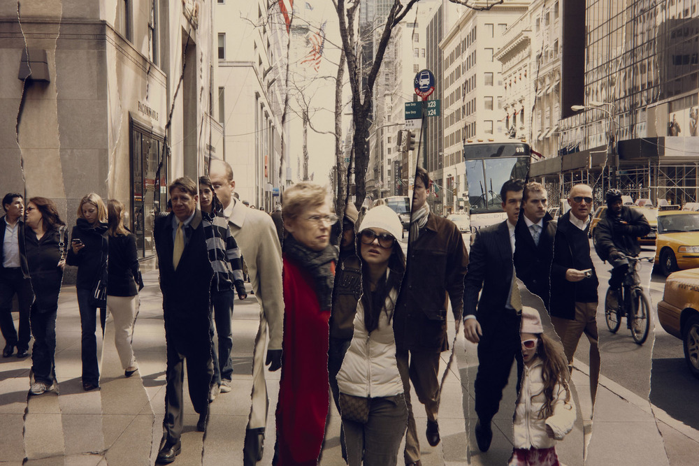 Time (Fifth Avenue)