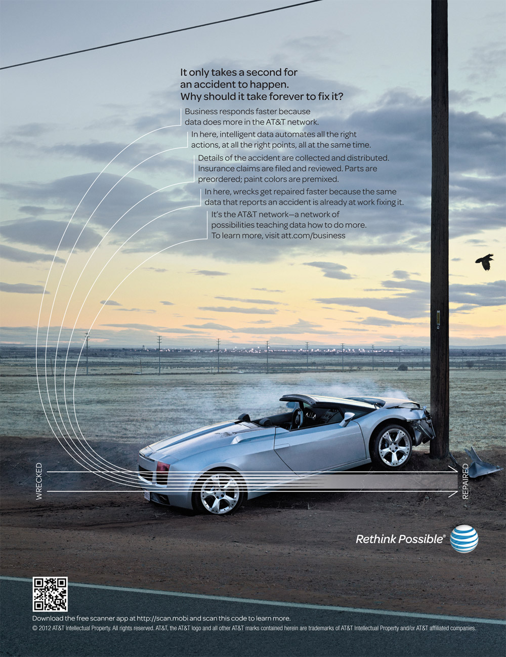 AT&T Enterprise Business